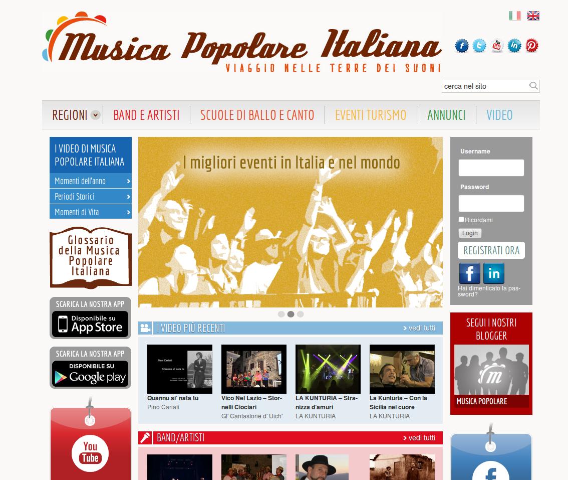 musicapopolare
